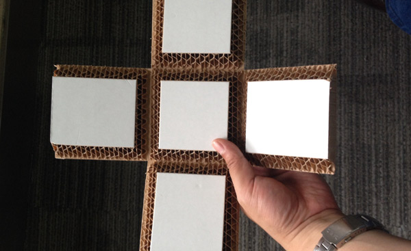 The Differences Between Honeycomb Paperboard And Corrugated